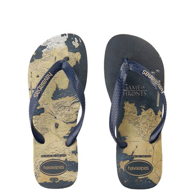 Main view of Havaianas Game of Thrones Top Sandal