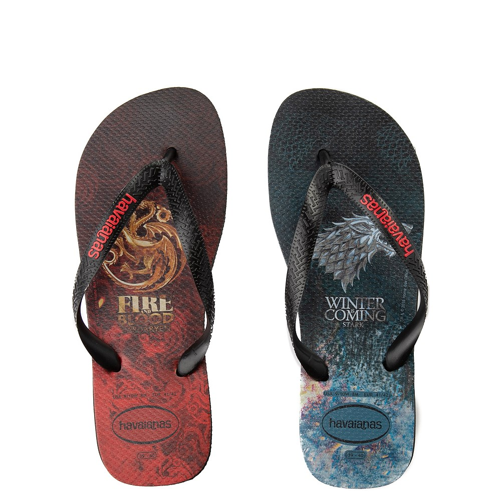 2d8f489bf Havaianas Game of Thrones Top Sandal