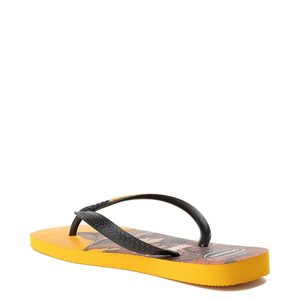 alternate view Havaianas Marvel Guardians of the Galaxy Top SandalALT2