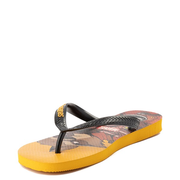 alternate view Havaianas Marvel Guardians of the Galaxy Top SandalALT3