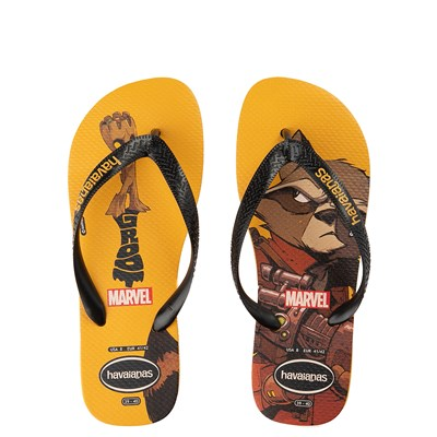 Main view of Havaianas Marvel Guardians of the Galaxy Top Sandal