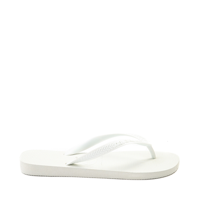 Alternate view of Havaianas Top Sandal - White