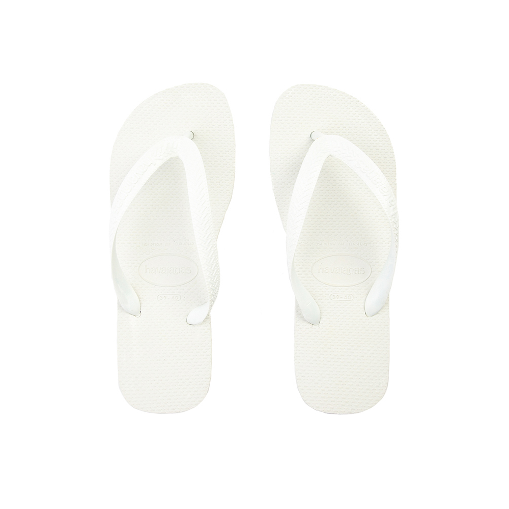 Havaianas Top Sandal - White
