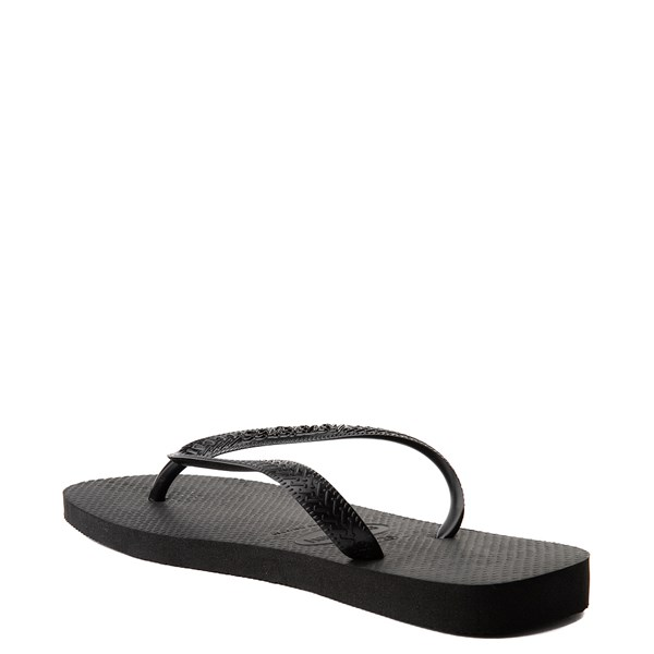 alternate view Havaianas Top Sandal - BlackALT2