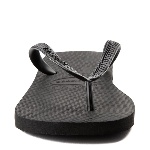 alternate view Havaianas Top Sandal - BlackALT4