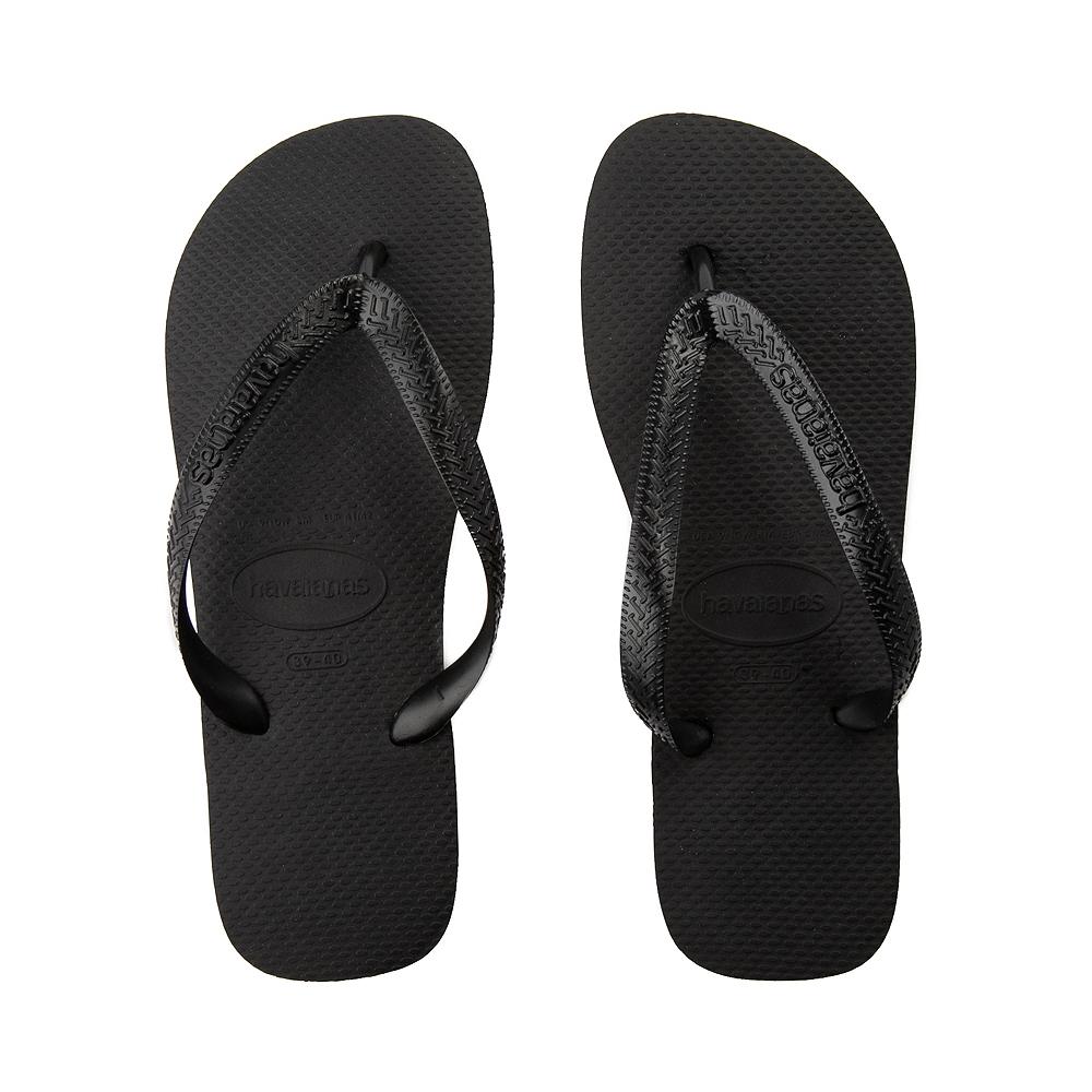 Havaianas Top Sandal - Black