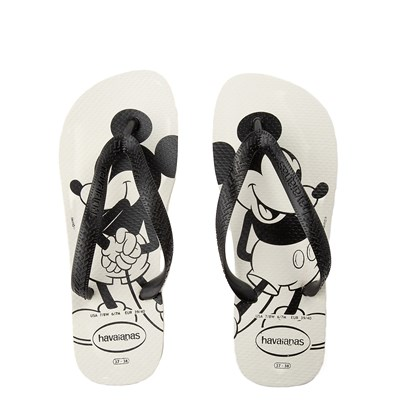 Main view of Havaianas Disney Mickey Mouse Top Sandal