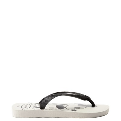 Alternate view of Havaianas Disney Mickey Mouse Top Sandal