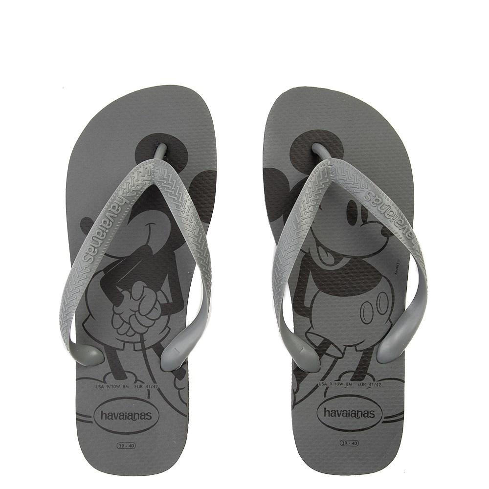 Havaianas Disney Mickey Mouse Top Sandal