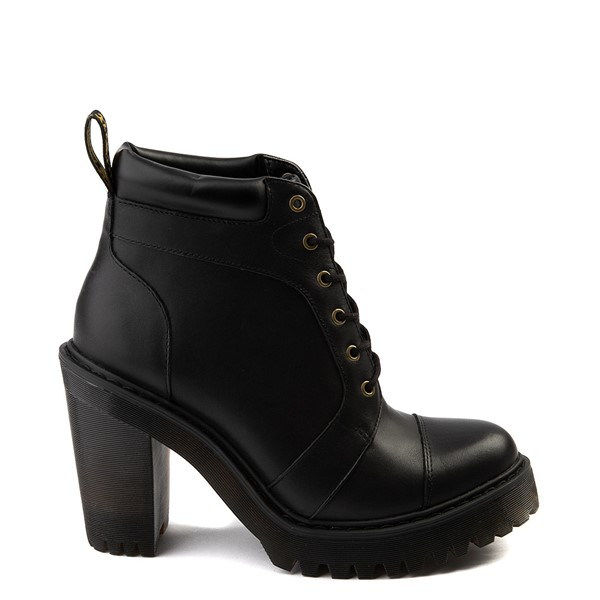 Womens Dr. Martens Averil Boot - Black