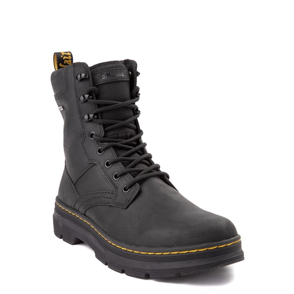 alternate view Dr. Martens Tract II Iowa WP Boot - BlackALT1