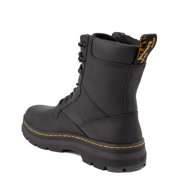 alternate view Dr. Martens Tract II Iowa WP Boot - BlackALT2