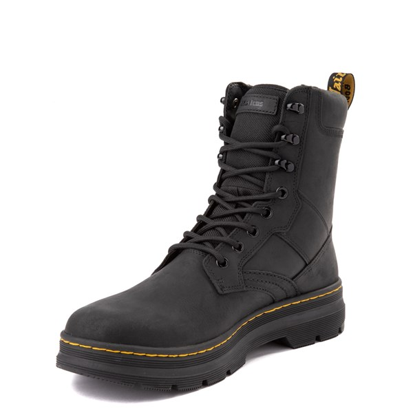 alternate view Dr. Martens Tract II Iowa WP Boot - BlackALT3