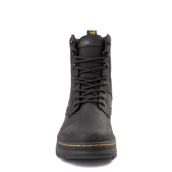 alternate view Dr. Martens Tract II Iowa WP Boot - BlackALT4