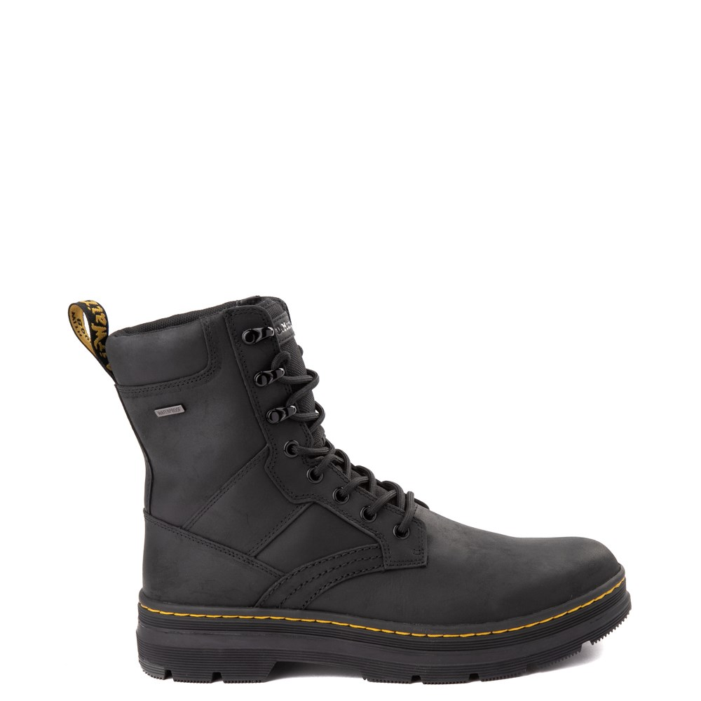 Dr. Martens Tract II Iowa WP Boot - Black