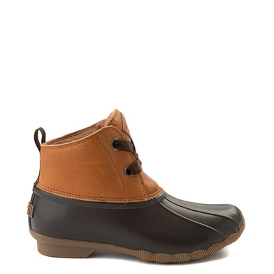 Main view of Womens Sperry Top-Sider Saltwater 2-Eye Boot