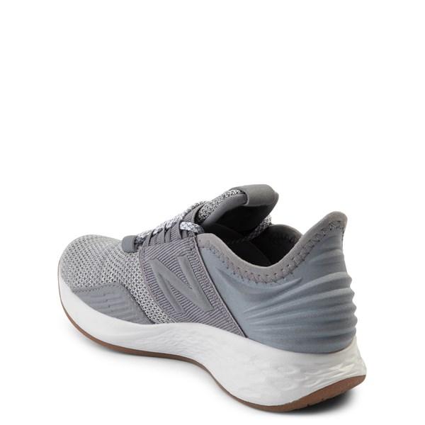 alternate view New Balance Fresh Foam Roav Athletic Shoe - Little KidALT2