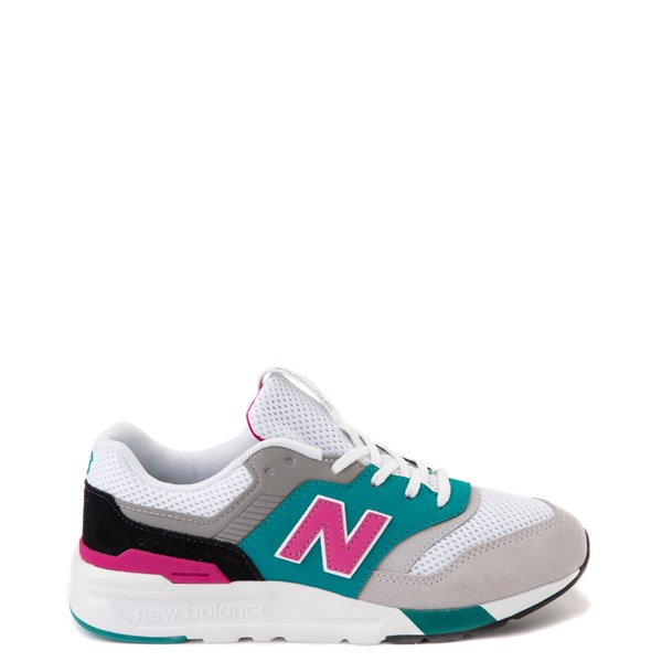Default view of New Balance 997H Athletic Shoe - Big Kid