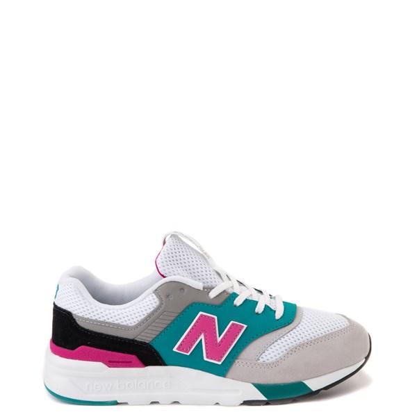 Default view of New Balance 997H Athletic Shoe - Big Kid