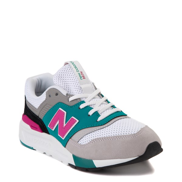 Alternate view of New Balance 997H Athletic Shoe - Big Kid