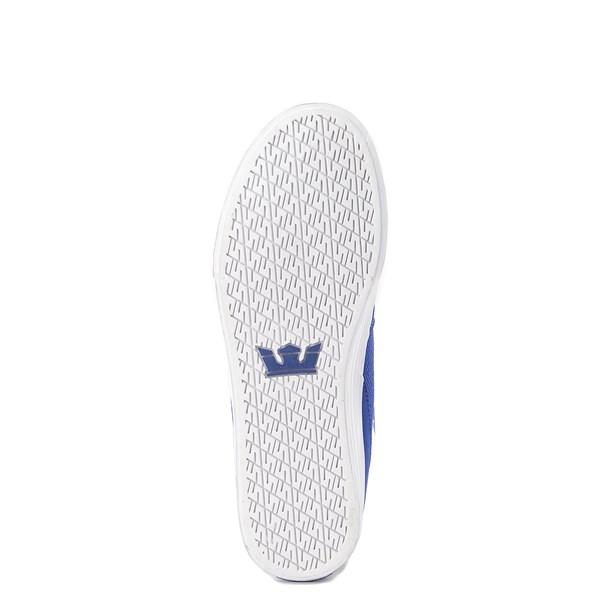 alternate view Mens Supra Aluminum Hi Skate ShoeALT5