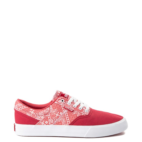 Mens Supra Cobalt Skate Shoe