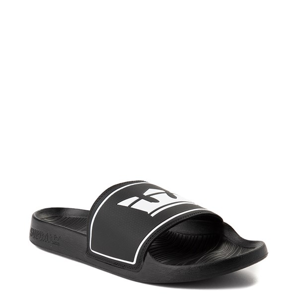 Alternate view of Mens Supra Lockup Slide Sandal
