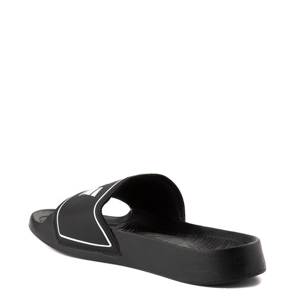 alternate view Mens Supra Lockup Slide SandalALT2