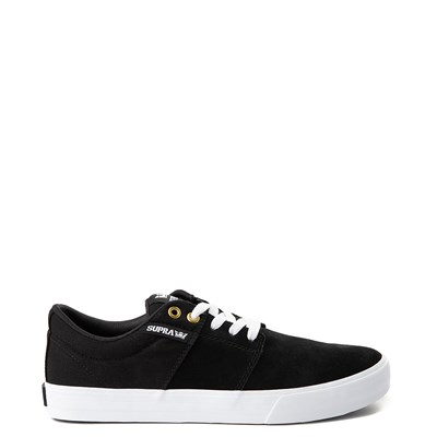 Main view of Mens Supra Stacks II Vulc Skate Shoe