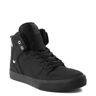 Alternate view of Mens Supra Vaider Hi Skate Shoe