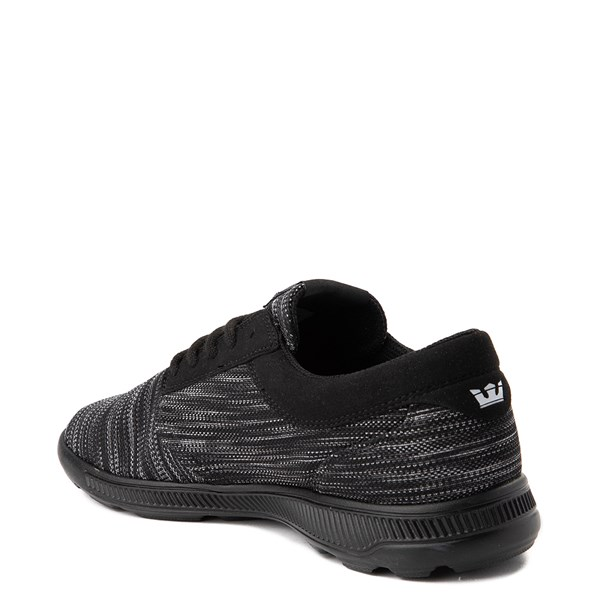 alternate view Mens Supra Hammer Run Athletic ShoeALT2