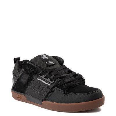 Alternate view of Mens DVS Comanche 2.0+ Skate Shoe