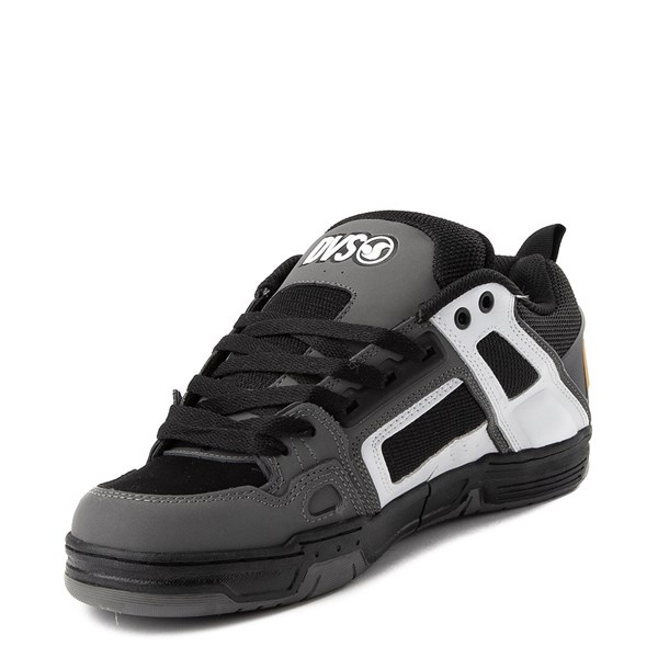 alternate view Mens DVS Comanche Skate ShoeALT3