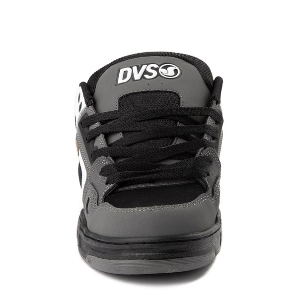 alternate view Mens DVS Comanche Skate ShoeALT4