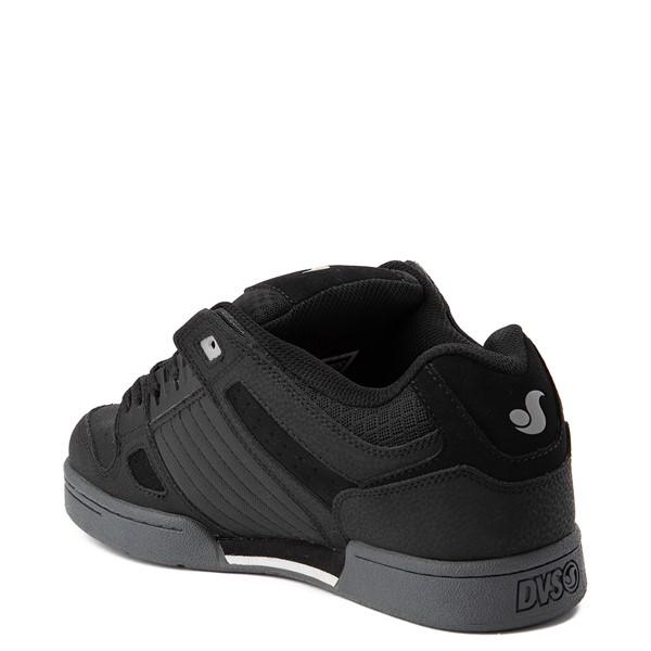 alternate view Mens DVS Celsius Skate Shoe - BlackALT1