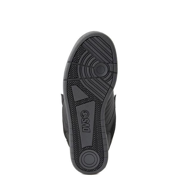 alternate view Mens DVS Celsius Skate Shoe - BlackALT3