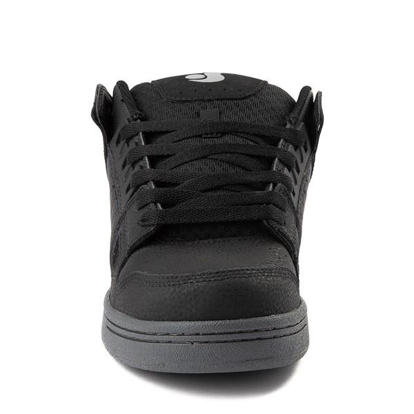 alternate view Mens DVS Celsius Skate Shoe - BlackALT4