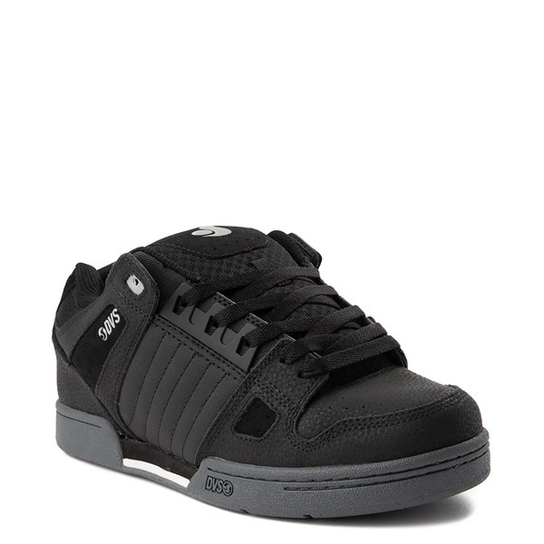 alternate view Mens DVS Celsius Skate Shoe - BlackALT1