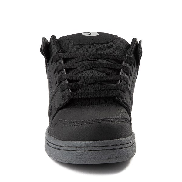 alternate view Mens DVS Celsius Skate Shoe - BlackALT4