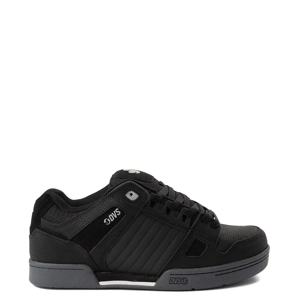 Mens DVS Celsius Skate Shoe - Black