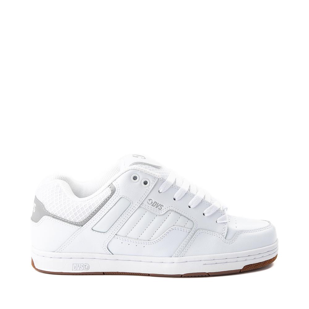 Mens DVS Enduro 125 Skate Shoe - White
