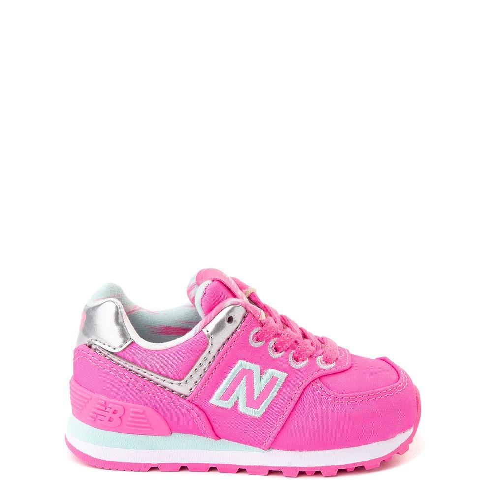 New Balance 574 Athletic Shoe - Baby / Toddler