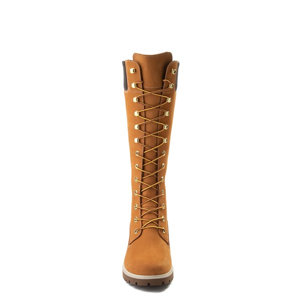 "alternate view Womens Timberland 14"" Premium Boot - WheatALT4"