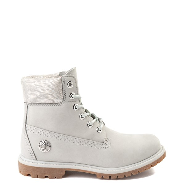 "Womens Timberland 6"" Metallic Collar Premium Boot"