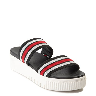 Alternate view of Womens MIA Lillie Slide Sandal
