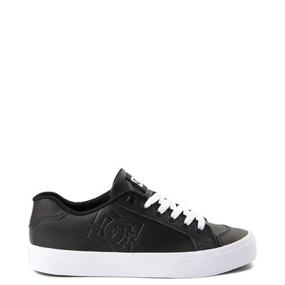 Main view of Womens DC Chelsea Plus SE Skate Shoe