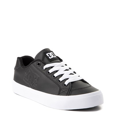 Alternate view of Womens DC Chelsea Plus SE Skate Shoe