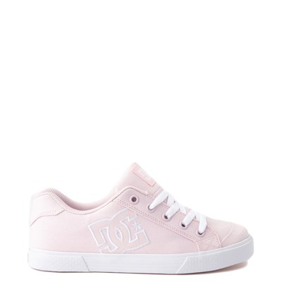 Main view of Womens DC Chelsea TX Skate Shoe