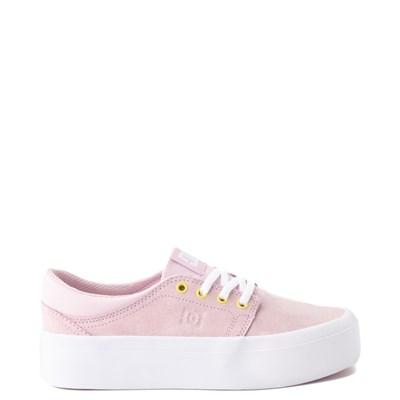 Womens DC Trase Platform SE Skate Shoe