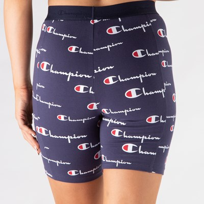 Alternate view of Womens Champion Everyday Bike Shorts